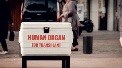 Leiespiegel op zondag open voor orgaandonatie