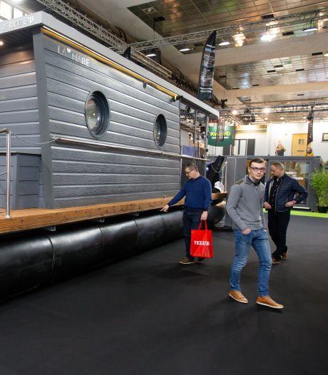 Vers un Batibouw avec Covid Safe Ticket à Brussels Expo