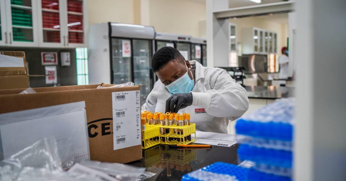 Van Nelly tot kwartel: er duiken steeds meer bijnamen op voor coronavarianten en mutaties - Het Laatste Nieuws