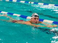 Pepijn Smits uit Oirschot kan zich niet meer motiveren stopt met zwemmen