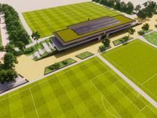 Nieuw complex BVV Barendrecht is bittere noodzaak:  'We vragen een behoorlijk bedrag aan de gemeente'