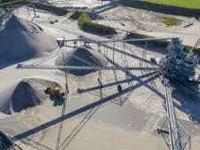 Oosterweilanden in Vriezenveen stilt de zandhonger