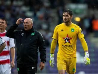 """Thomas Didillon (Cercle Brugge) na zege in Beerschot op zijn hoede: """"Elke match heeft zijn waarheid"""""""