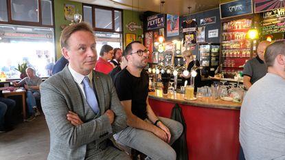 Schijnburgemeester blikt al vooruit naar verkiezingen 2024