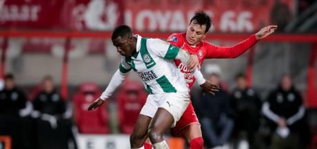 Samenvatting | FC Twente - FC Groningen