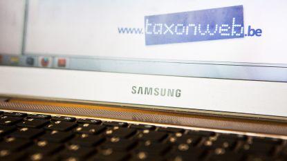 Tiener ontdekt veiligheidslek in Tax-on-web, FOD Financiën reageert maanden later