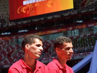 Jonathan én Kevin Borlée hebben ticket voor halve finales 400m beet