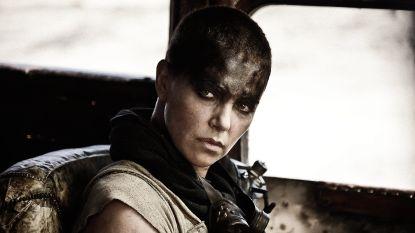 """Charlize Theron niet blij dat regisseur haar 'Mad Max'-personage opnieuw wil casten: """"Het breekt m'n hart"""""""