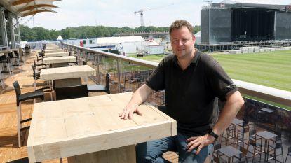 Lommels bedrijf bepaalt op welke meubels Slipknot zit