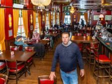 Corona prikkelt eetcafé De Beurs in Meppel tot creatieve ideeën: 'Mensen worden banger'