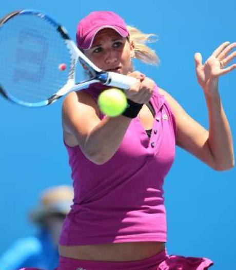 Après Kim Clijsters, Tatiana Golovin annonce son retour
