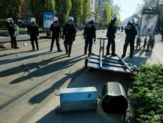 """Brusselse politieman getuigt over toegenomen spanningen: """"Het kan in een vingerknip escaleren"""""""