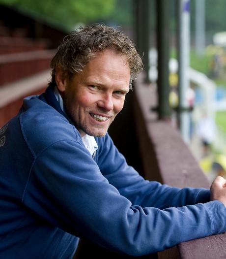 Kock bij VVO: 'Als je over amateurvoetbal schrijft word je niet serieus genomen'