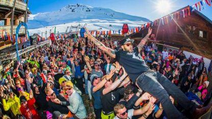 Geen après-ski in Oostenrijk deze winter