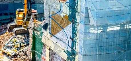 Straatbeeld: Momo verdwijnt voor De Bankier