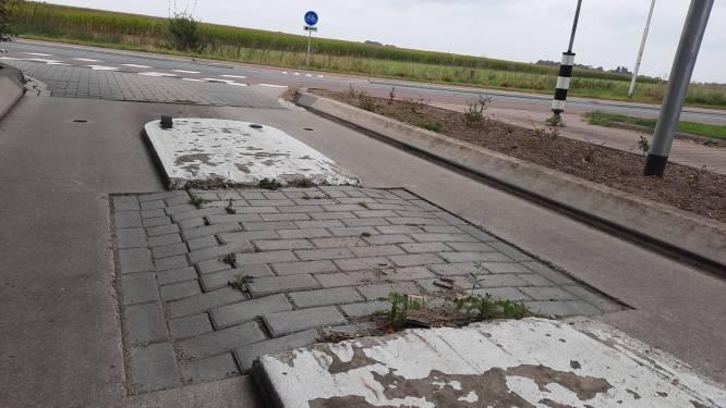 'Brokkenbussluis' Babberich verdwijnt pas in 2023: 'Je kunt daar nog steeds een lelijke smak maken'