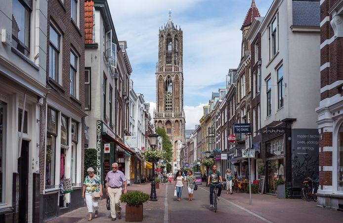 Ambtenaren van de gemeente Utrecht zouden volgens de PVV in de stad moeten wonen
