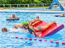 Zwembaden leggen zich neer bij kwakkelweer: 'Dit was geen topseizoen'