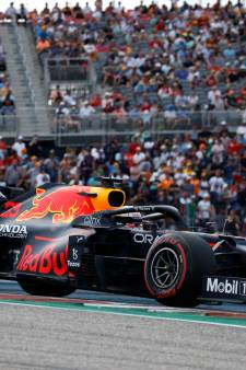 Toptijden Verstappen en Hamilton afgenomen, Pérez het snelst in slottraining