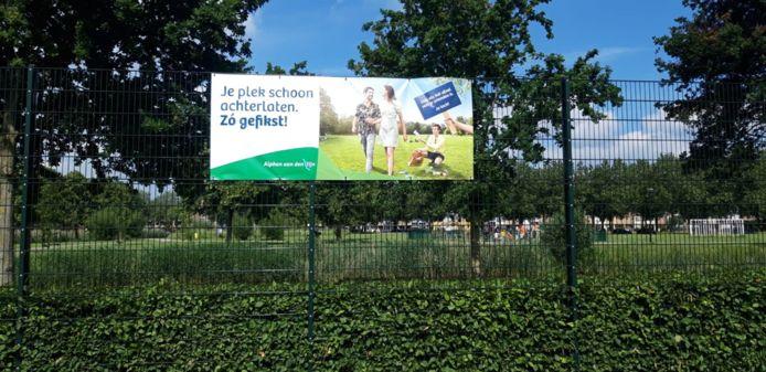 Zo Gefikst, de nieuwe campagne van gemeente Alphen