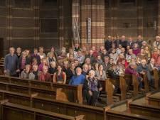 Waarom het eeuwfeest van Merwe's Oratoriumvereniging nooit een echt feest is geworden