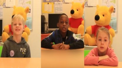 School in Molenbeek zoekt nog een directeur dus doen leerlingen zelf een oproep