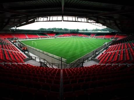 NEC wil stadion kopen en uiteindelijk doorverkopen