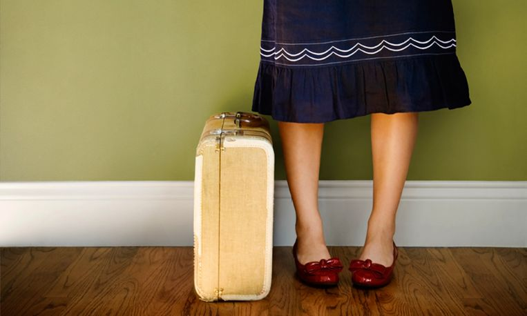 Vrouw geeft Airbnb de schuld van haar scheiding