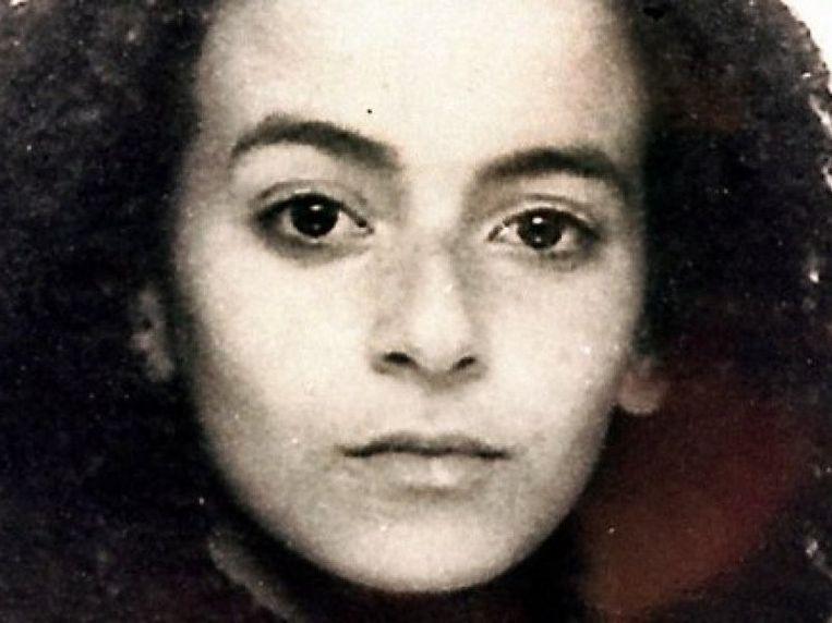 Het lichaam van Mokhtaria Chaïb werd in december 1997 gevonden. Haar borsten en genitaliën waren verwijderd. Beeld rv