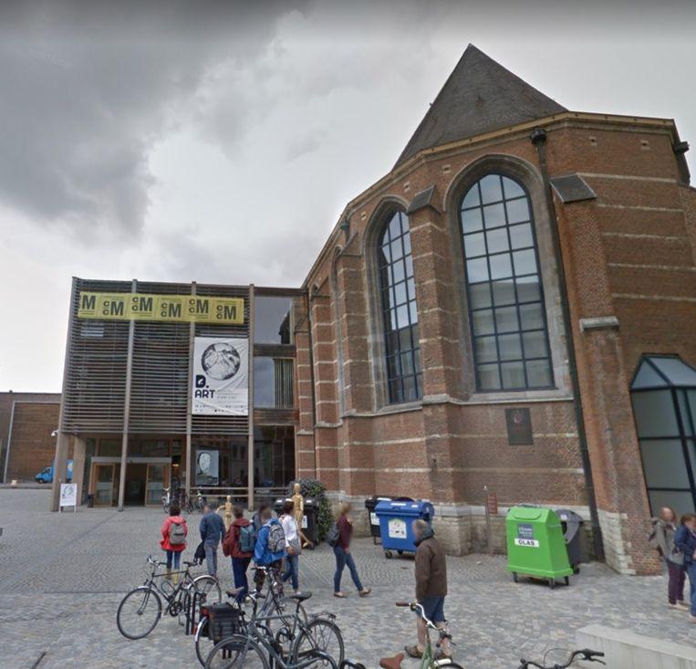 Het CC in Mechelen