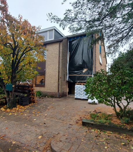 Apparatuur en gereedschappen gestolen bij inbraak in Edese woning