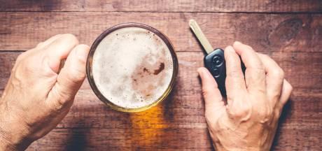 Proef in Oost-Nederland: familie en vrienden moeten drankrijder 'stiekem' stoppen
