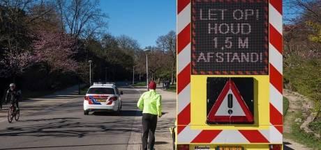 Aantal coronabesmettingen in Bunschoten blijft maar stijgen: 'De cijfers liegen niet'