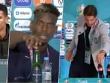 Ook Locatelli schuift op persconferentie twee Cola-flesjes opzij, UEFA wijst op sponsorplicht