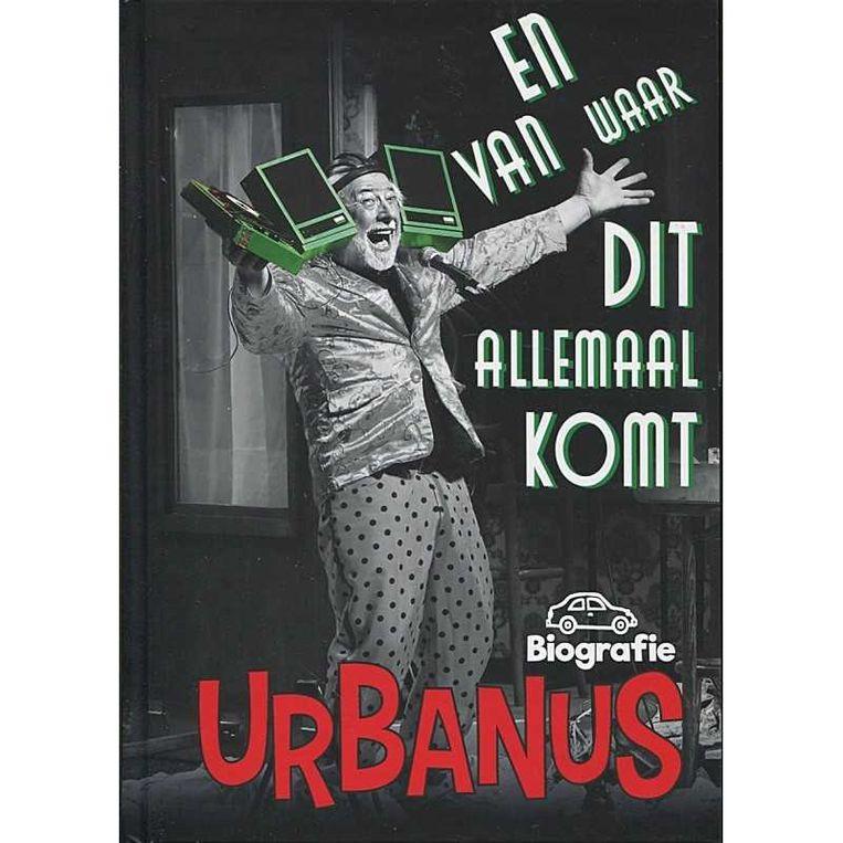 Urbanus Beeld Urbanus