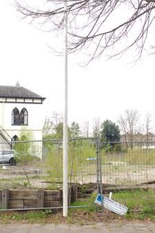 Plan voor 33 woningen op Kraanterrein in Doorn