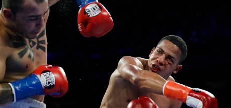 Olympische bokser verdacht van moord op zwangere maîtresse