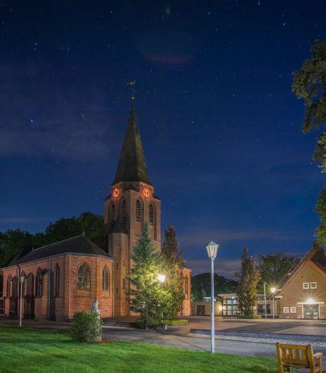 Luttenbergers willen stichting oprichten om kerk te kopen: 'Iedereen mag meedenken over toekomst'