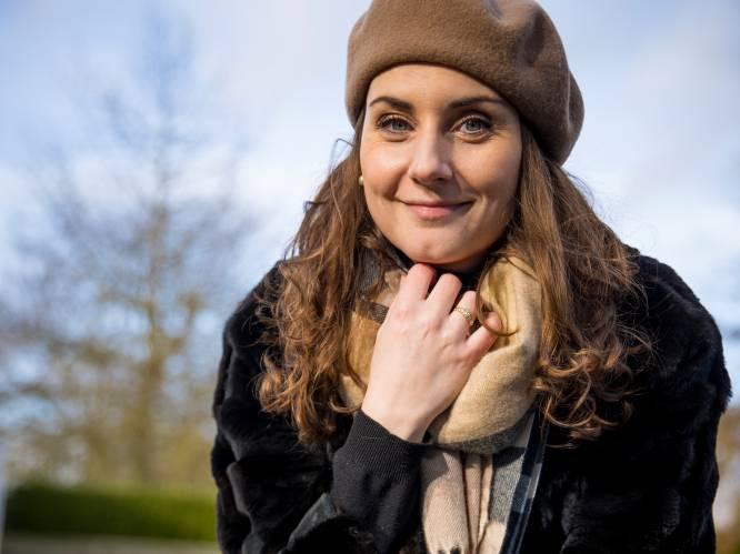 """""""Ik zwoer nochtans om nooit nog te zingen"""": 15 jaar na wereldhit 'Listen To Your Heart' maakt Edmée Daenen een comeback"""