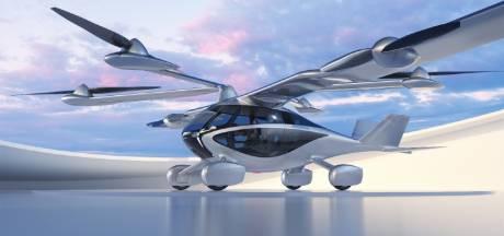 Wie in 2026 een vliegende SUV wil, moet nu 5000 dollar aanbetalen