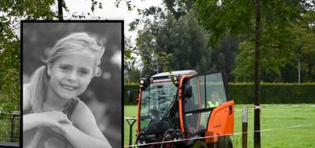 Chauffeur Daniël (22) na fataal ongeluk met grasmaaier waarbij 6-jarige Fleur overleed: 'Het blijft altijd spoken'