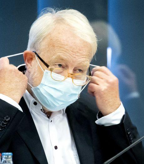 Ict-probleem geeft vertekend beeld coronacijfers: 'slechts' 8000 nieuwe besmettingen