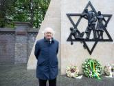 Indrukwekkende herdenking in voormalige Joodse hart van Den Haag: 'Getuige van de catastrofe'