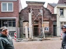 Rotste kies Telegraafstraat wordt mini-hotel: 'We hebben al veel opgeknapt, maar dit is wel heel extreem'