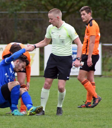 Niels Boel uit Vlissingen krijgt zijn tiende duel toebedeeld in Keuken Kampioen Divisie