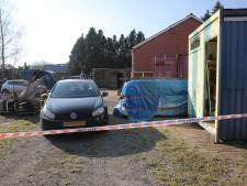 Inval in groot XTC-lab aan Kaaistraat Sint Willebrord: 69-jarige man aangehouden
