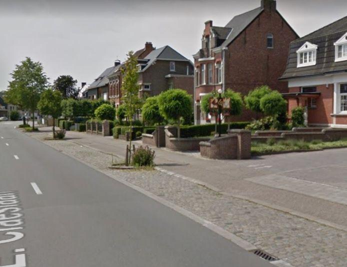 Google Maps - gemeente Nijlen