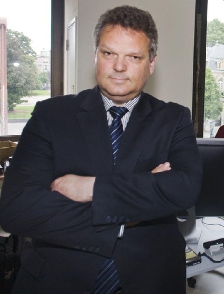 Luc Beirens Beeld photo news