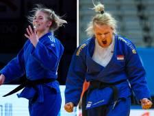 Strijd om olympisch judoticket nadert ontknoping: 'Voor mij is dit niet spannend'