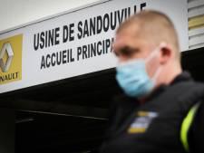 'Autofabrikant Renault met de ondergang bedreigd': Franse minister luidt de noodklok